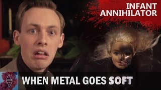 When Metal Goes Soft - Decapitation Fornication by @coleajenkins