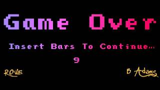 ROWE - Game Over ft. B Adams (Mozaic, Jesscobar Diss)
