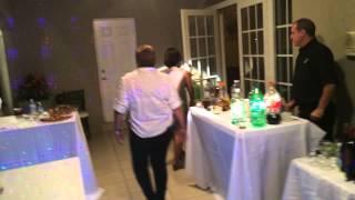 Dj bartender and waitress staf! miami partymix