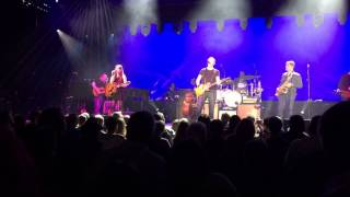 Mark Knopfler & Ruth Moody Live Manchester 2015