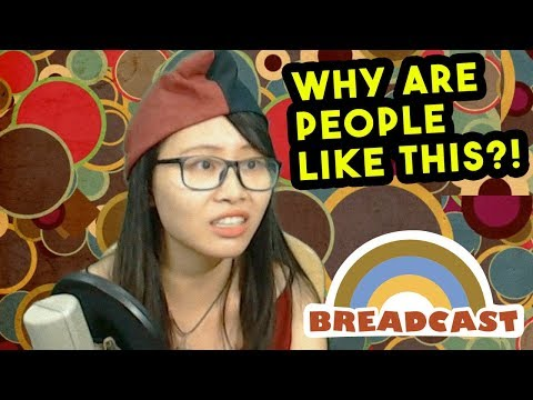 Vietnamese communist can't understand American conservatives | Breadcast