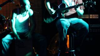 Adamu Save Tonight live at Taps 8 16 2014