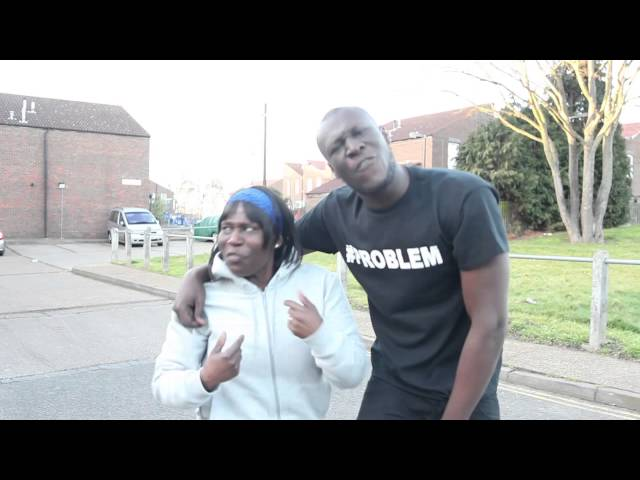 "Video oficial de ""Know me from"" de Stormzy"