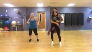 Zumba® with LO - *Felices los 4 / Salsa Version*