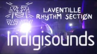 Indigisounds and Jus Now Presents Laventille Rhythm Section - Pre launch Video
