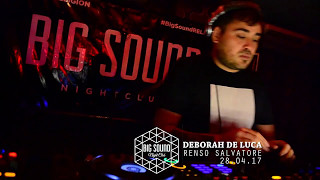 "Big Sound NC - Official Aftermovie 2 - ""DEBORAH DE LUCA (Italia) - Renso Salvatore"""