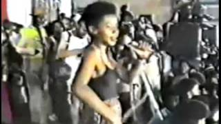 Margareth Menezes - FARAÓ - 1987