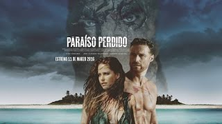 """""""Paraíso Perdido"""" - Tráiler Oficial"""