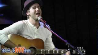 "Lifehouse ""You and Me"" LIVE Acoustic"