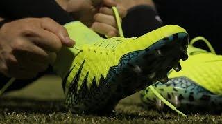 Nike's Spark Brilliance Pack: Under the Lights