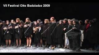 VII Festival Oito Badaladas - Quantunna - Vida de Caloiro (Original)