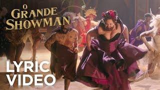 "O Grande Showman | ""This Is Me"" Lyric Video [HD] | 20th Century FOX Portugal"