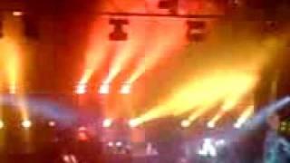 Massive Attack Live Leeds 24.09.2009 Unfinished Sympathy