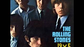The Rolling Stones - Good Times,Bad Times