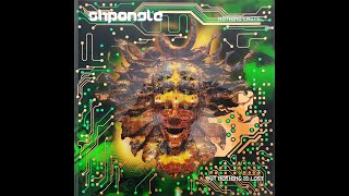 Shpongle - The Nebbish Route