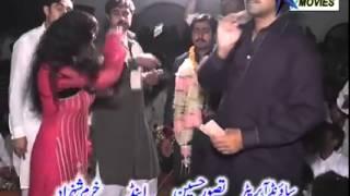 Aima khan dance kamli width=
