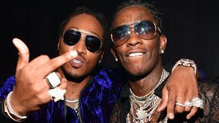 Future & Young Thug - Whole Lotta Racks