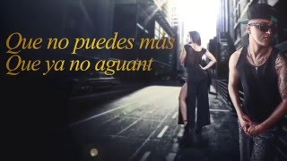 Aries El Lider-Mirame (official lyrics video)