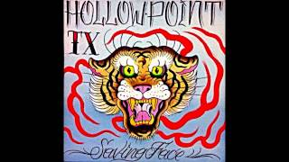 Hollow Point - Red