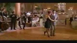 Al Pacino bailando Por Una Cabeza (Perfume de Mujer)