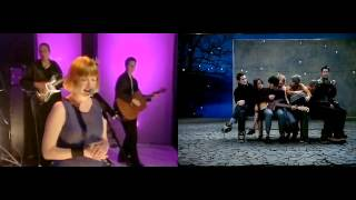 Sixpence None The Richer (Leigh Nash) - Kiss Me (LaRCS, by DcsabaS, 1999)