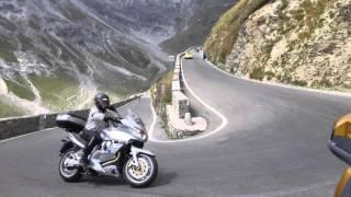 Motorreis naar Oostenrijk, Zuid-Tirol