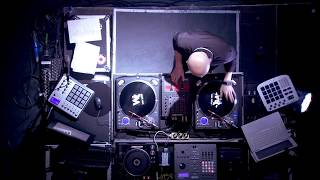 14 - WAX TAILOR - Sit & Listen (Live Paris, Olympia 2010)