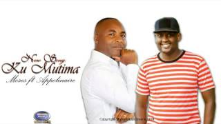 Ku mutima By Moses ft Aposte H Appollinaire width=
