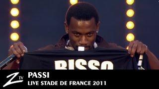 Passi - Stade de France - LIVE HD