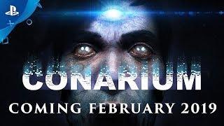 Conarium - Coming Soon Trailer | PS4