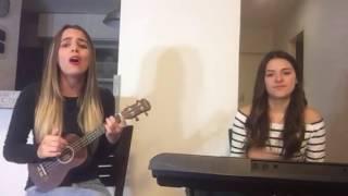 Hasta El Amanecer - Nicky Jam (Cover Luciana LB ft. Paola Nanino)