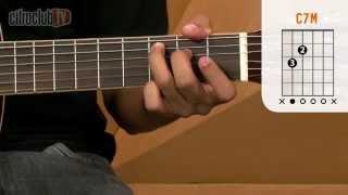 Videoaula Tive Razão (aula de violão)