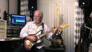 Then I Kissed Her- The Beach Boys/ Then He Kissed me - The Crystals (played on guitar by Eric)
