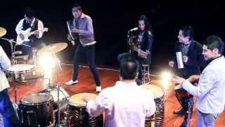 Codigo Fher - Te Amo (Video Oficial)