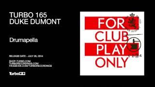 Duke Dumont - Drumapella