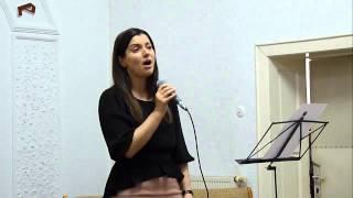 Luiza Spiridon - Cer si pamant