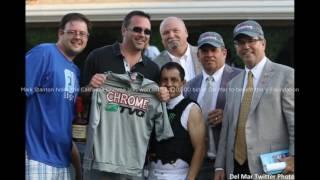 Team CALIFORNIA CHROME- Goodwill Ambassadors