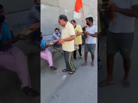 Helping in Punjab