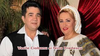 Vasile Ciobanu si Nina Predescu - Mandra mea sprancene multe