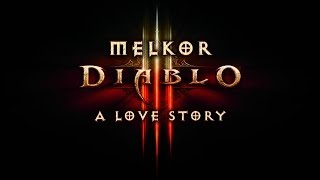 "Melkor - ""Diablo: A Love Story"" - Music Video"