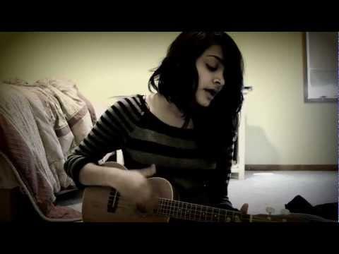 naive-the-kooks-ukulele-cover-sugarrmuffinn