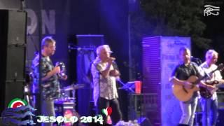 Johann K. und Monti Beton - Live in Jesolo 2014
