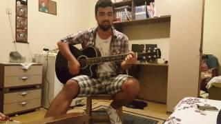 Ozan Coşkun SERT - ARAF Akustik Hilmi TAŞKIRAN
