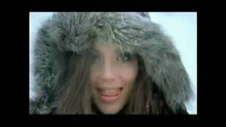 Marion Raven - Falling Away [OFFICIAL MUSIC VIDEO]