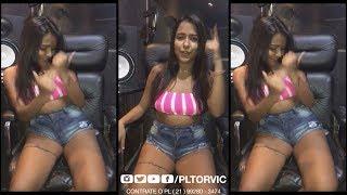MC CARLINHA - BANDIDA POR DENTRO E TRANQUILA POR FORA [ PL TORVIC & PEZÃO MPC ] 2019