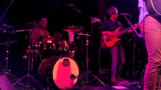 Alane Stone / live at the Troubador in LA