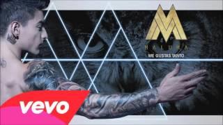 Maluma - Me Gustas Tanto /PISTA - INSTRUMENTAL + FLP Type beat