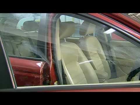 Autoglym Cam Cilası 500 ML (Car Glass Polish) - markamakina