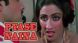 Pyase Naina - 80's Romantic Song | Old Hindi Songs | Dilraj Kaur | Be Aabroo