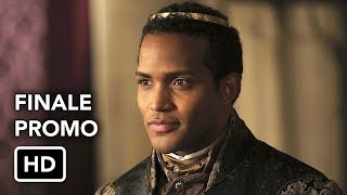 """Still Star-Crossed 1x07 Promo """"Something Wicked This Way Comes"""" (HD) Series Finale"""